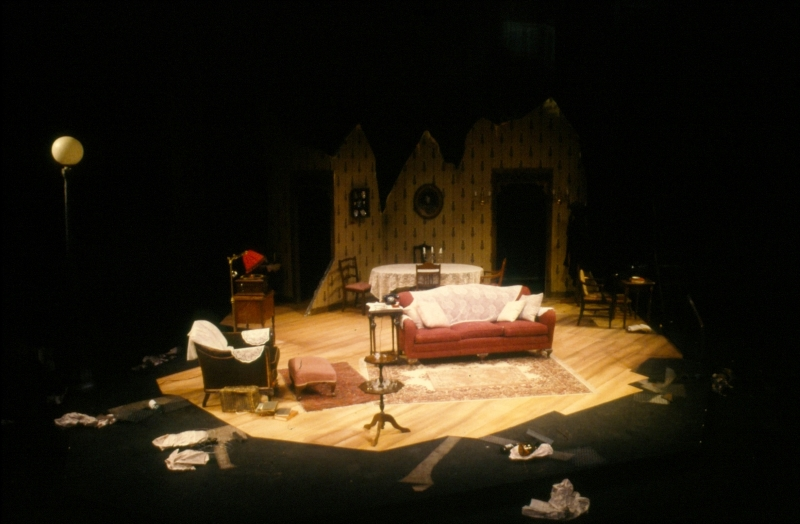 1993 The Glass Menagerie 3