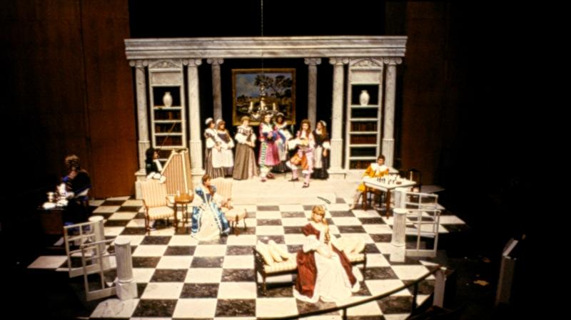 1993 Tartuffe 2