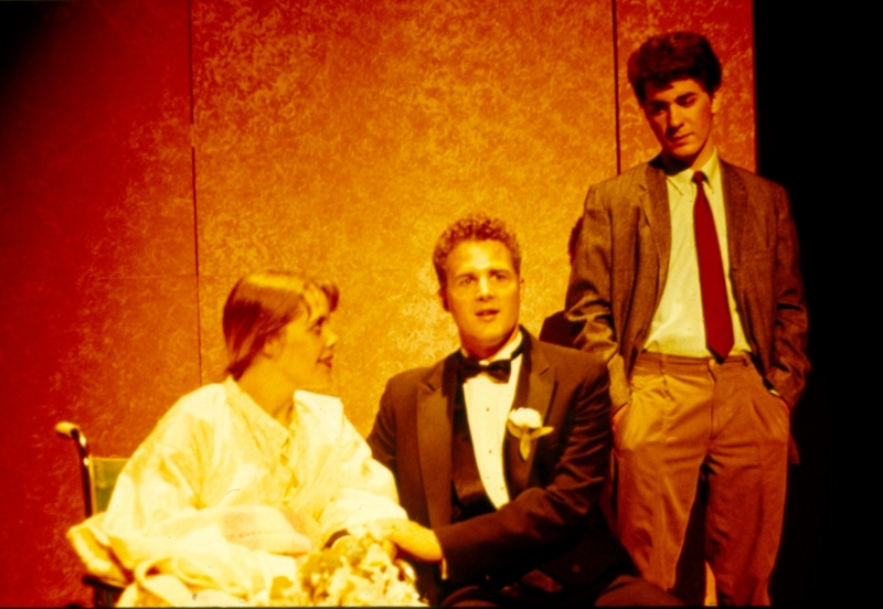 1992 The Marriage of Bette and Boo 4