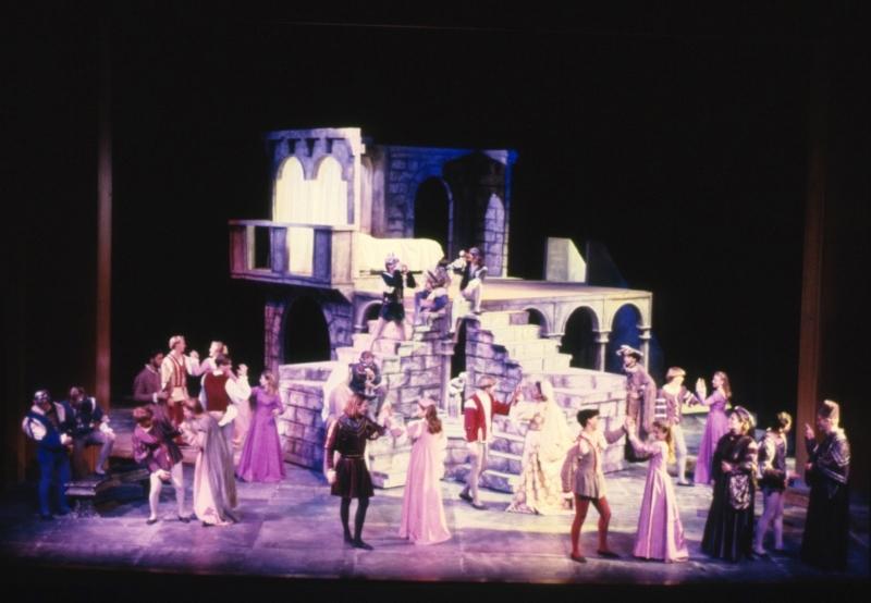 1993 Romeo and Juliet 3