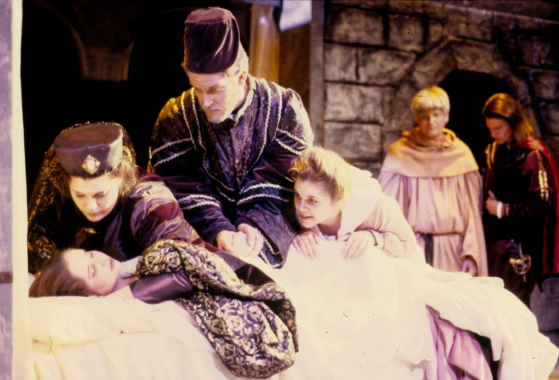 1993 Romeo and Juliet 5