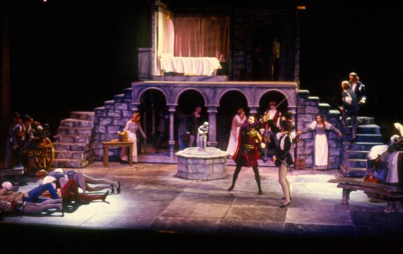 1993 Romeo and Juliet 6