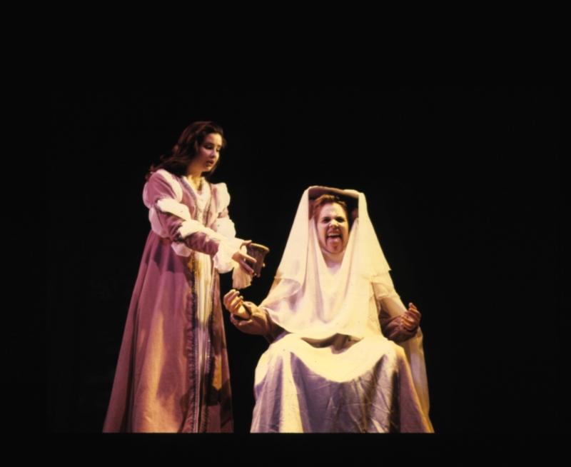 1993 Romeo and Juliet 7