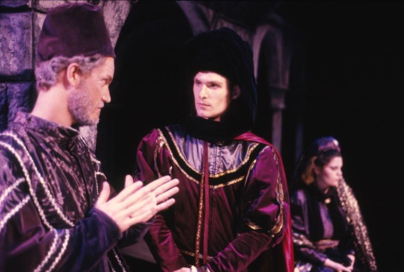 1993 Romeo and Juliet 8