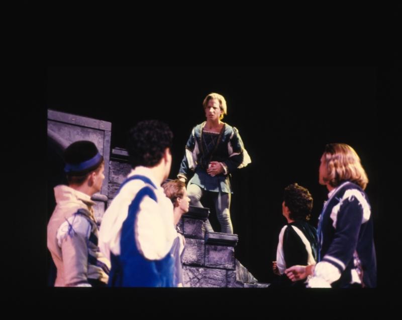 1993 Romeo and Juliet 9
