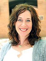 Marcie H. Moehnke, Ph.D.