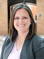 Danielle M. Williams, Ph.D.