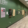 University Libraries Unveil Two New Exhibits Highlighting Faculty, Student Works