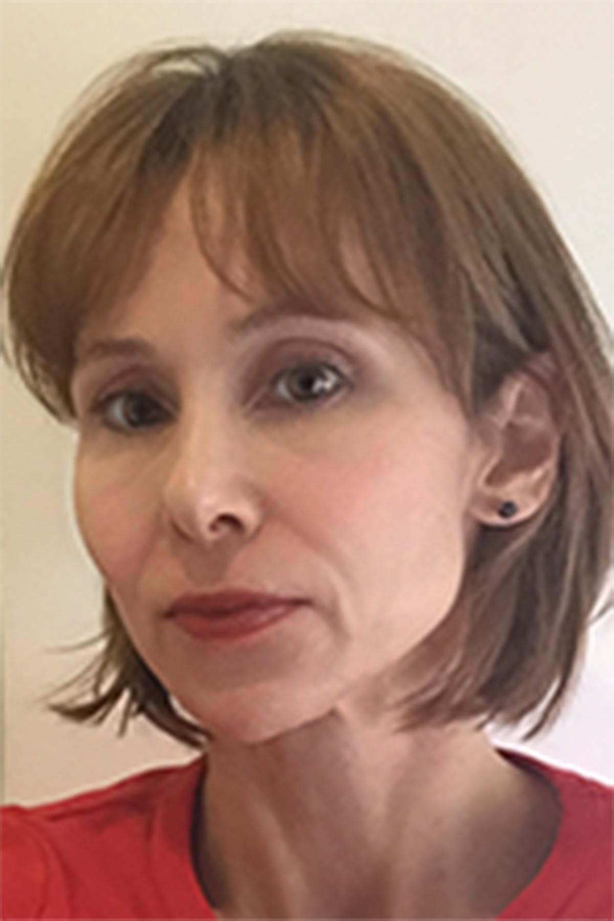 Cathryn M. Townsend, PhD