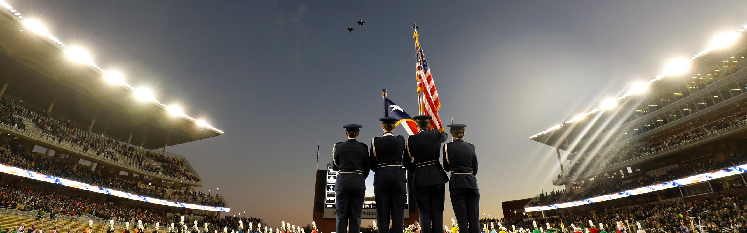 Air Force-Baylor