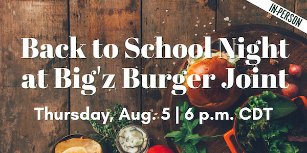 Big Z Burgers