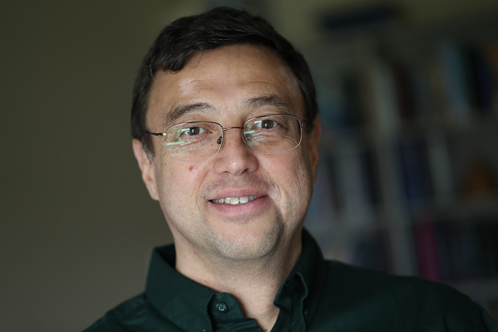 Alex Yokochi
