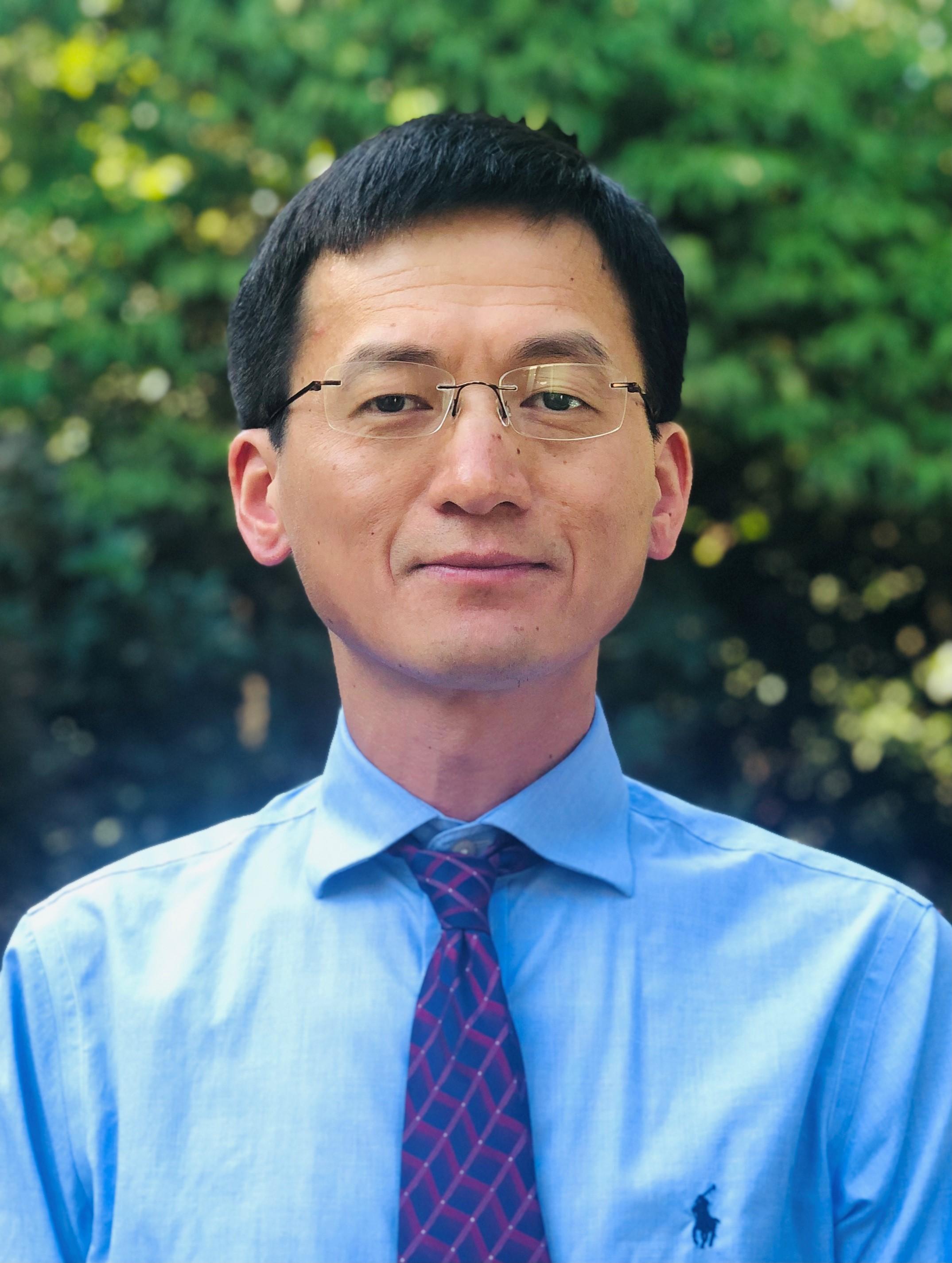 Alan X. Wang, Ph.D.