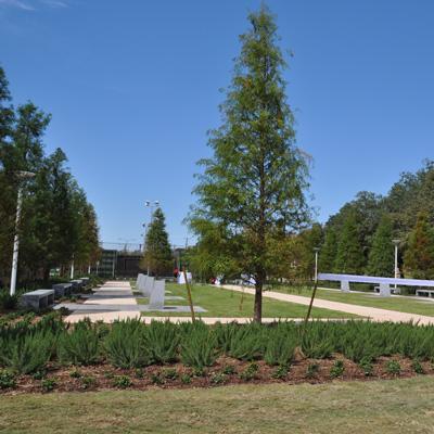 National Pan-Hellenic Garden Celebration