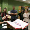 Baylor Libraries Announce New Positions