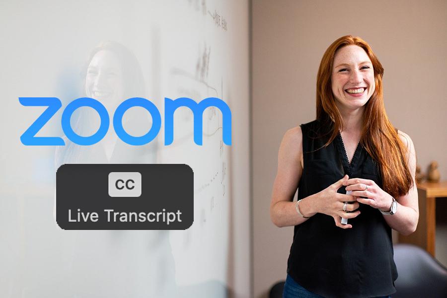 Story: Zoom Live Transcript 07-27-2021
