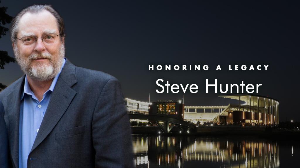 In Memory of Steve Hunter