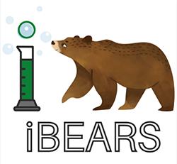 iBears logo