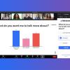 Mentimeter App for Zoom