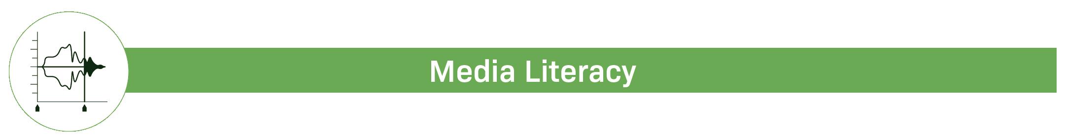 Media Literacy badge