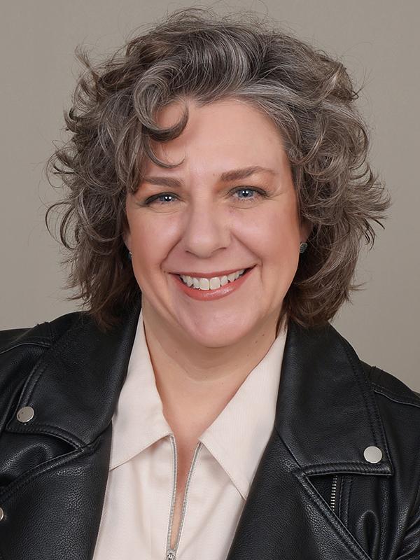 Jerolyn Morrison, PhD