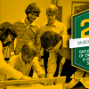 ECS Celebrates 25 Years as a School and a Half-century of Pioneers and Principles