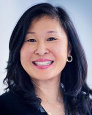 Advisory Board - Kathy Chou