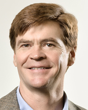 Advisory Board - David Hodge