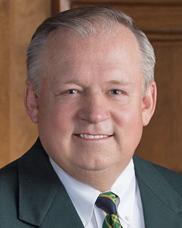 Advisory Board - Michael A. Markwardt