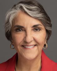 Advisory Board - Annie Uribe Turner