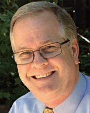 Advisory Board - Randall K. Wilhoit