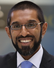 Advisory Board - Sandeep Mazumder