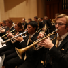 Baylor's Concert Band Closes the Academic Year