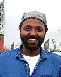 Sifan Koriche, Ph.D.