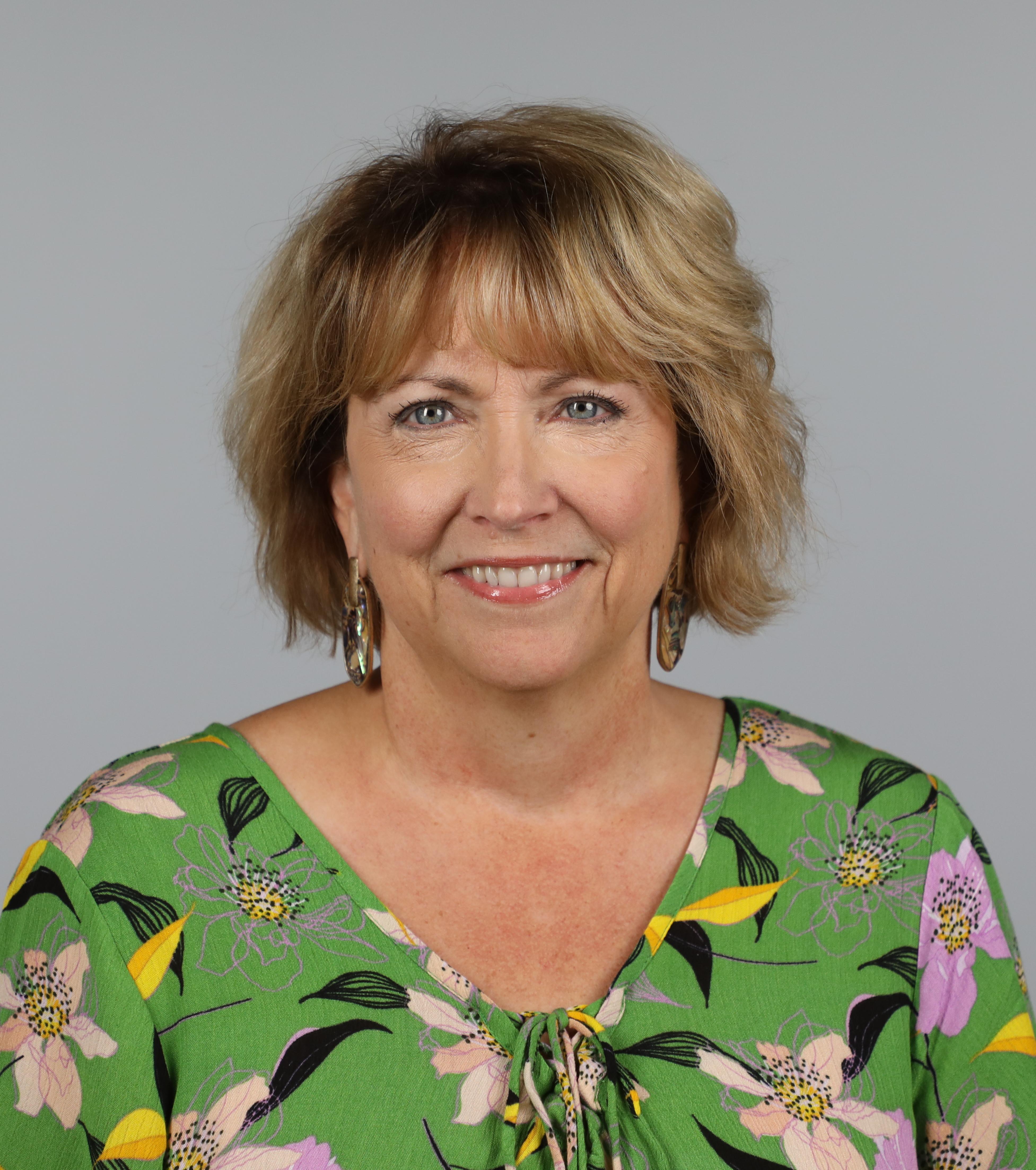 Lynn Buckley