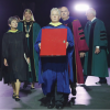 Addition of Saint John's Bible to Commencement Ceremony Heralds New Tradition