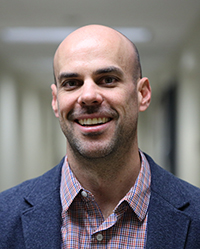 Dr. Daniel Peppe