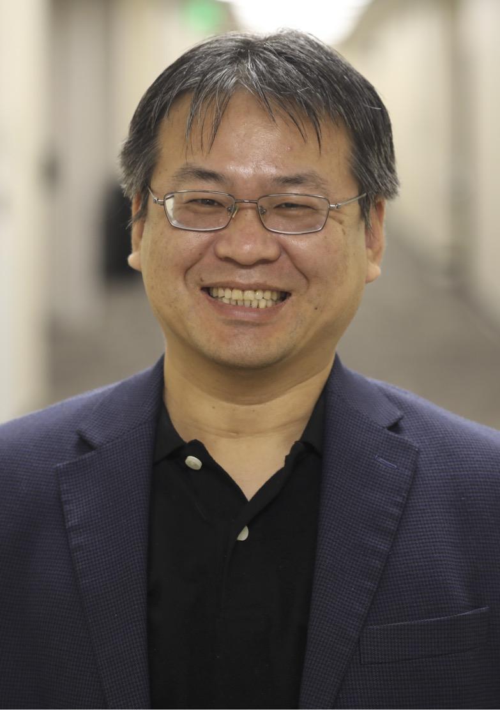 Dr. Henry Han