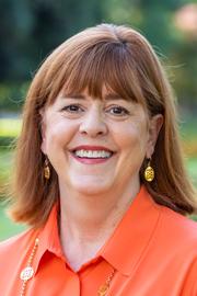Kimberly Hammond