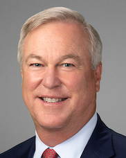 Advisory Board - Alan Ytterberg