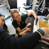 Baylor Researchers Uncovering Improved Approach to Treat Internal Injuries