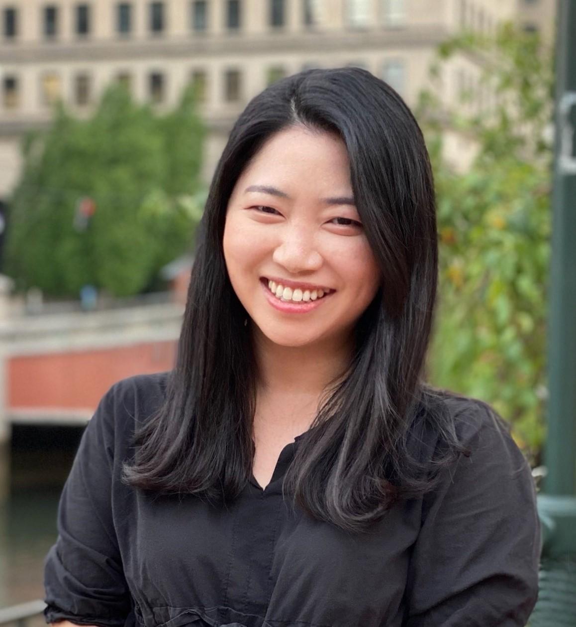 Yunjin Lee, Psy.D.