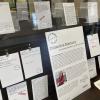 Libraries Present Exhibit in Commemoration of 20th Anniversary of September 11 Terrorist Attacks