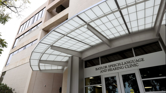 Baylor Speech-Language and Hearing Clinic