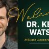 Truett Seminary Welcomes Dr. Kevin Watson as Affiliate Research Professor