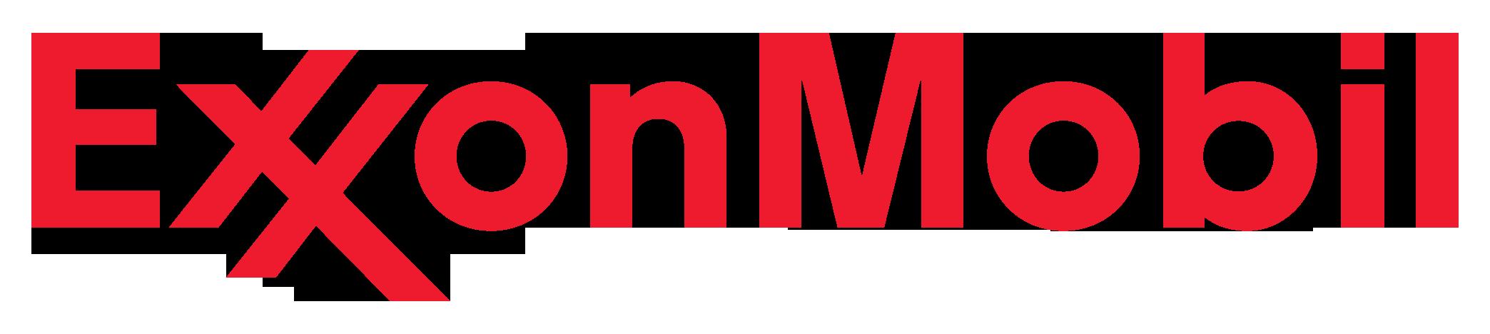 2021 Panel Sponsor - Exxon Mobile