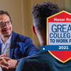 [Great Colleges to Work For 2021]