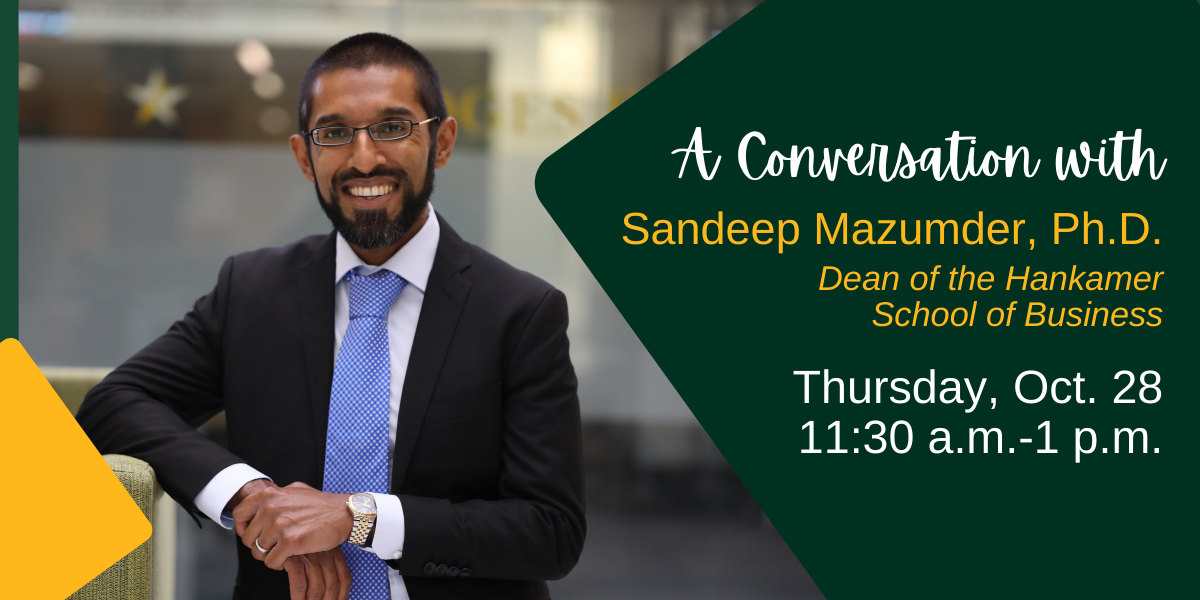 Dr. Sandeep Mazumder in Houston