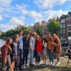 Study abroad programs are up and running this fall