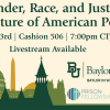 Baylor in Washington Hosts Expert Panel on Race, Gender, and American Policing